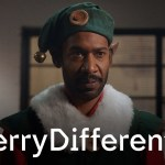 Channel 4 launches its first Christmas brand campaign, #MerryDifferent