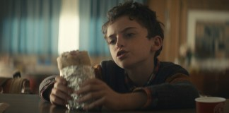 Chipotle launches its first ever Super-Bowl commercial