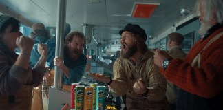 Pringles releases out-of-this-world 2021 big game flavour stacking ad