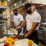Pepsi's 'Dig In' campaign champions Black-owned restaurants