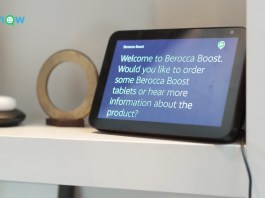 Berocca launches 'actionable audio ads' with Amazon Echo smart speaker