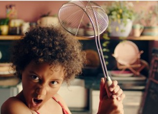 Knorr launches its latest global campaign, 'Eat For Good'