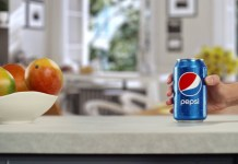 Pepsi introduces its first permanent flavoured cola in five years