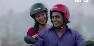 TVS Motor Company captures the love of the scooter with Lowe Lintas