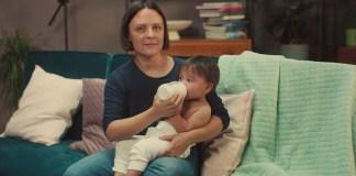Tommee Tippee aims to reverse societal stigmas around breastfeeding