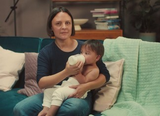 Tommee Tippee aims to reverse societal stigmas around breastfeeding