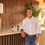 Amstel ULTRA serves up global partnership with tennis star, Rafael Nadal