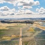 Apple powers ahead in new renewable energy solutions
