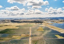Apple powers ahead in new renewable energy solutions