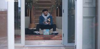OPPO and Mo Salah invites UAE fans to #CaptureTheSpirit of Ramadan