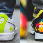 Foot Locker raises awareness for autism in its latest collaborations