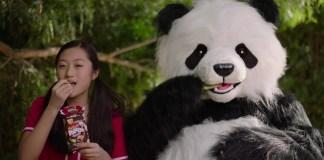 "Meiji America launches ""Hungry Panda? Hello Panda!"" campaign"