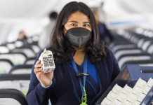 Alaska Airlines announces partnership with Boxed Water