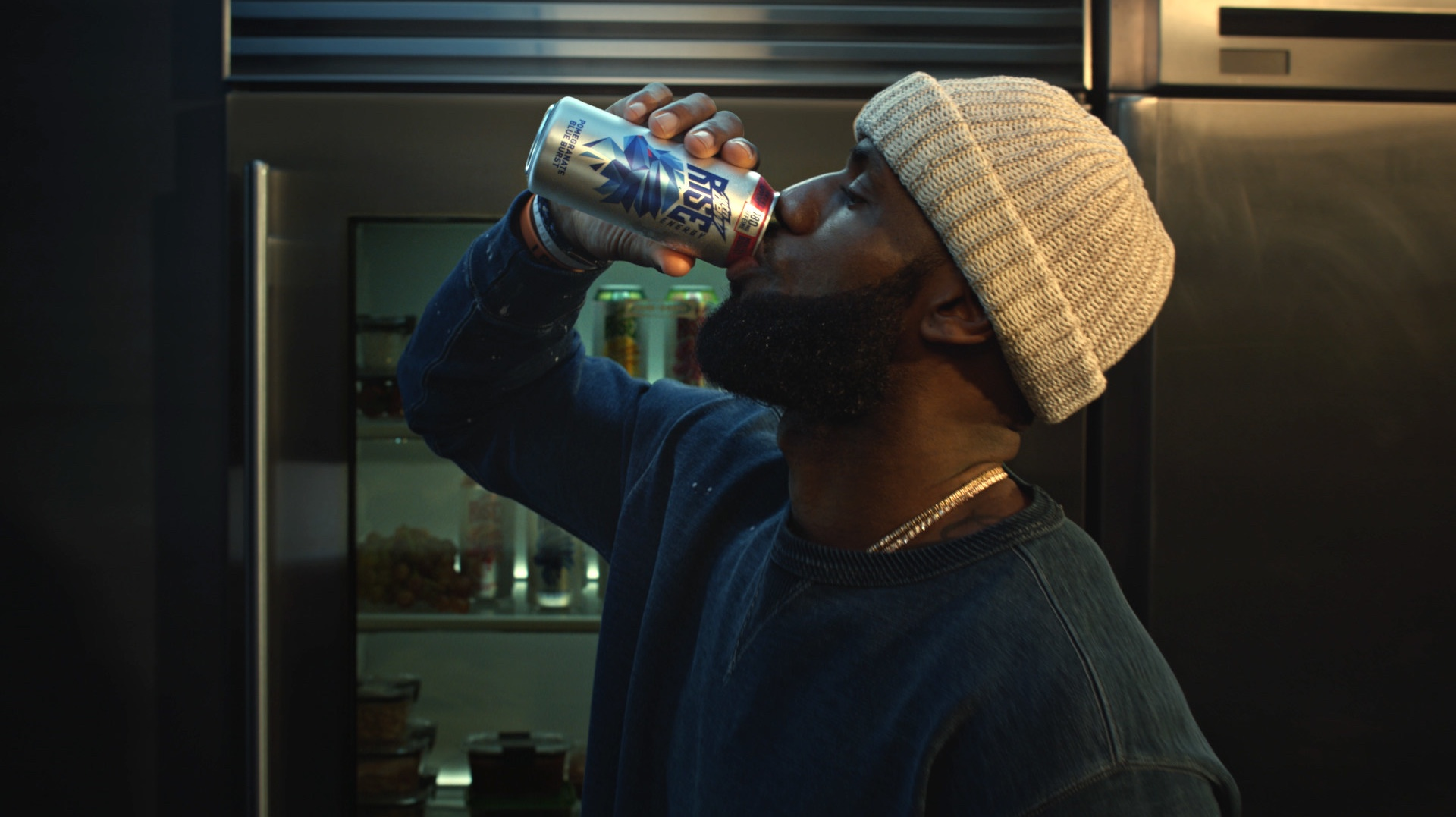 MTN DEW and LeBron James unveil first-ever ad campaign