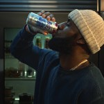 MTN DEW RISE ENERGY and LeBron James unveil first-ever ad campaign