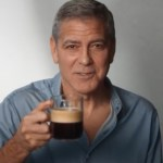 Nespresso features George Clooney and friends in its latest campaign