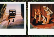 Teva partners Polaroid to capture summer adventures