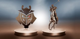 Ralph Lauren announce first-of-its-kind global partnership with G2 Esports