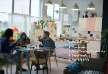 Ben's Original launches its first global marketing campaign