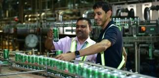 Heineken Lanka begins local brewing of its flagship beer brand
