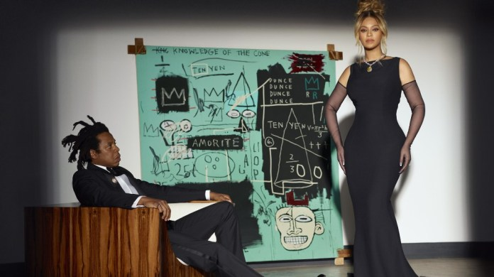Tiffany & Co. features Beyoncé and JAY-Z in their latest campaign