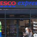 Tesco, Checkout-free, store, new,