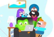 Duolingo, language, app, maths, mathematics, learning