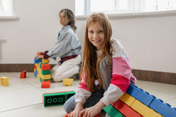 Lego, LEGO, Bias, Toys, Toy, Gender
