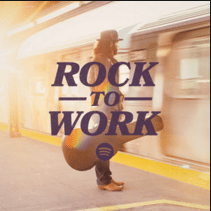 RocktoWork