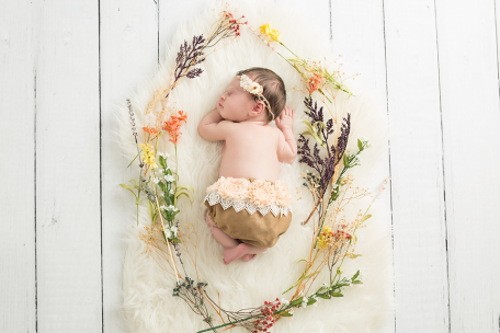Brandi Teuscher Photography Burley Idaho Newborn Photographer