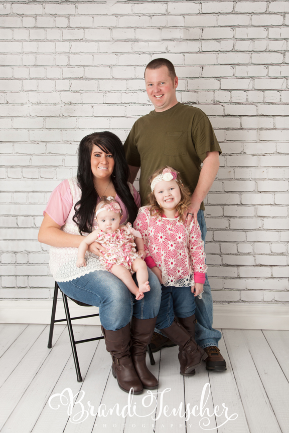 Tantee Family
