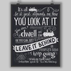Leave It Behind