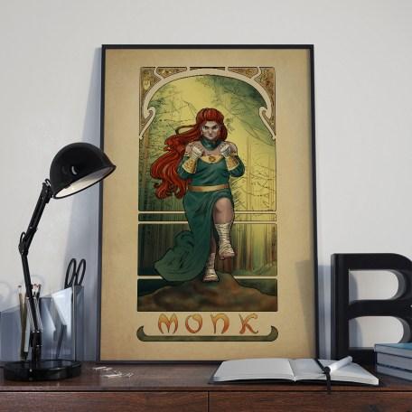 La Moine
