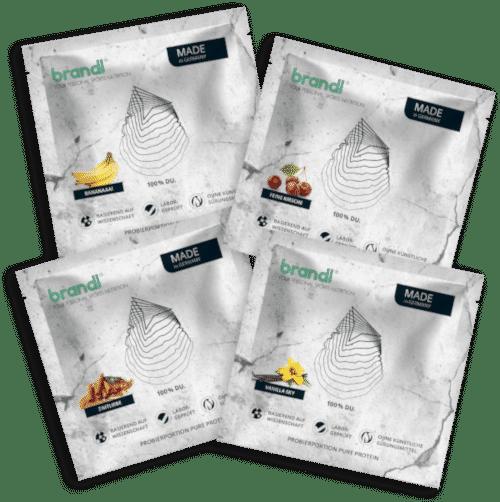 Probierpaket Pure Protein