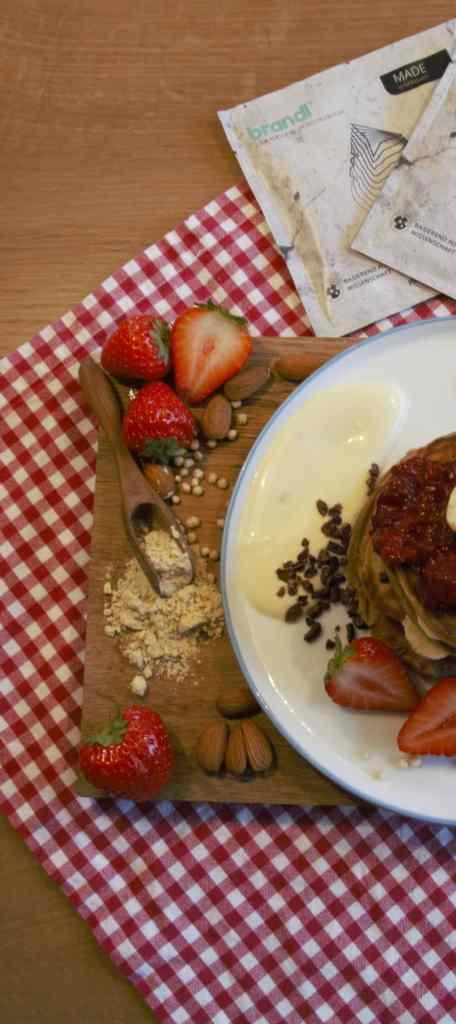 pancake photo