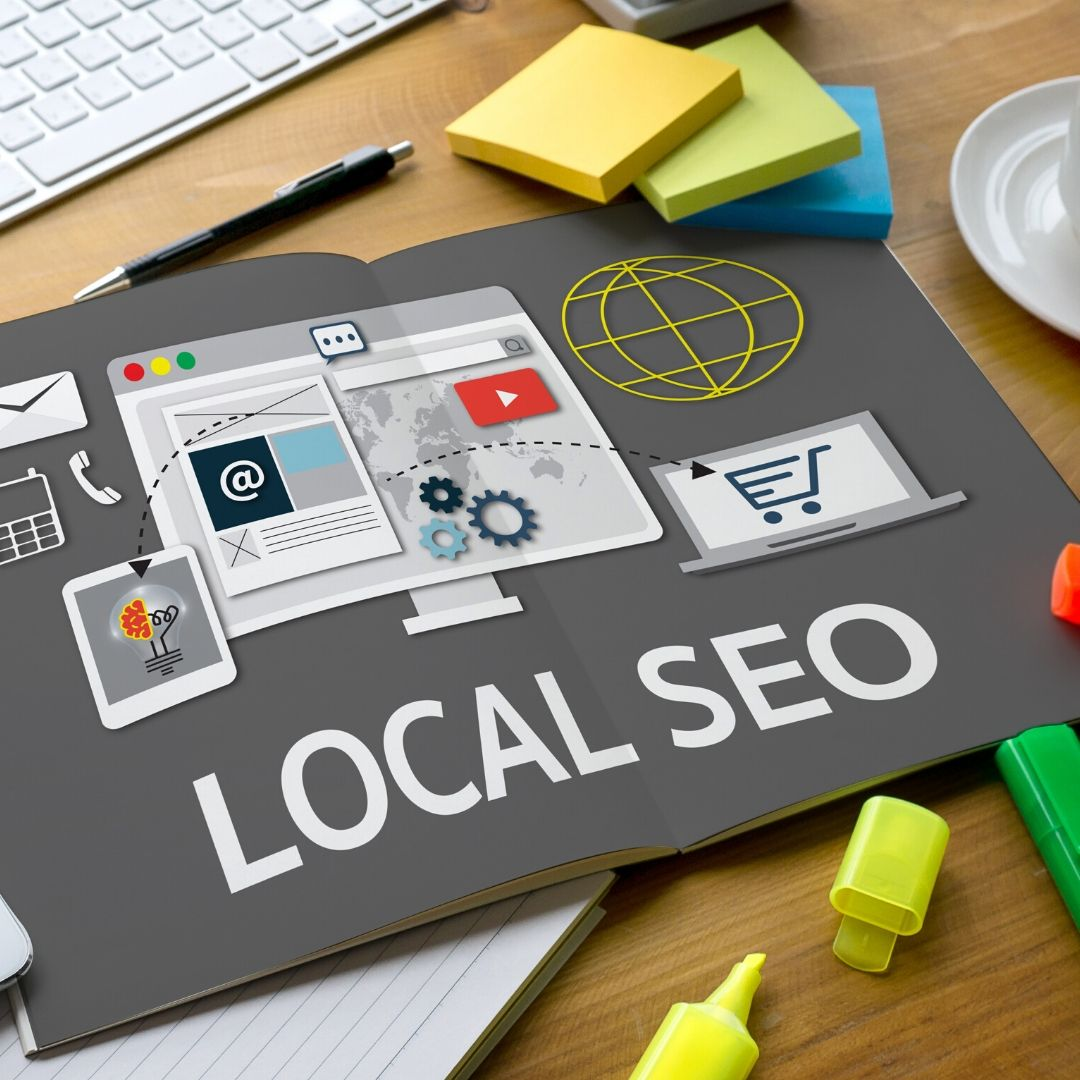 Local-SEO-Project