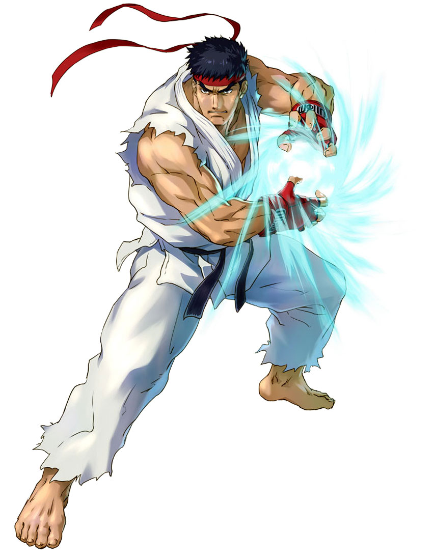 Hadouken Street Fighter  Wwwpixsharkcom  Images
