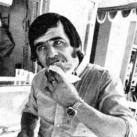 Joe Dolan in Israel, 1970