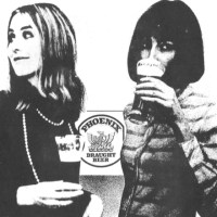 Phoenix Beer - Waterford - 2 Adverts from 1969