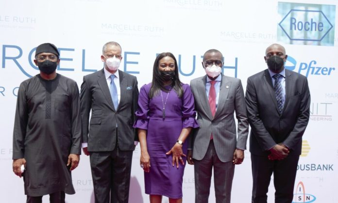 Marcelle Ruth Cancer Centre & Specialist Hospital (MRCC) Opens Doors in Lagos Brand news day