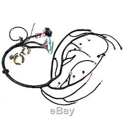 03-07 LS Vortec Standalone Wire Harness Drive By Wire