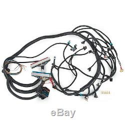 1997-2002 DBC LS1 Standalone Wiring Harness With T56 or