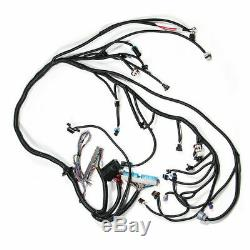 For 97-06 DBC LS1 Engines Standalone Wiring Harness With
