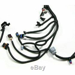 Standalone Wiring Harness with 4L60E DBC 4.8 5.3 6.0 Fit
