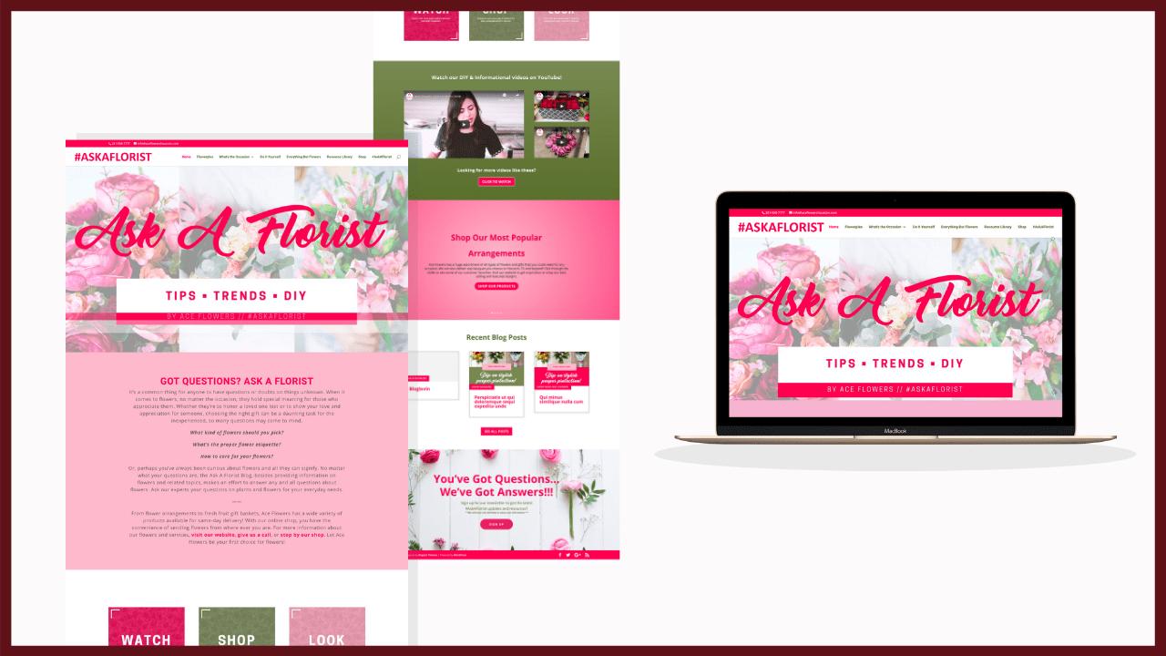 Ask A Florist Blog