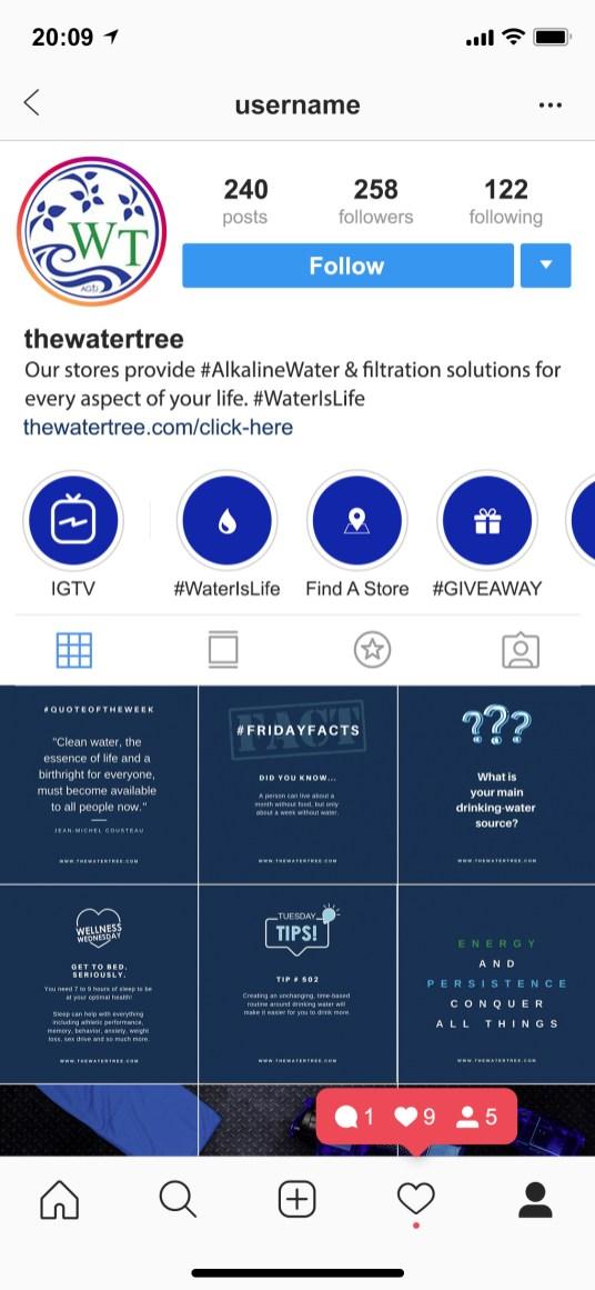 Instagram-Profile-2019-watertree