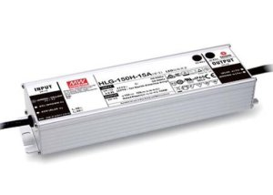 mean well HLG-150H LED DRIVER
