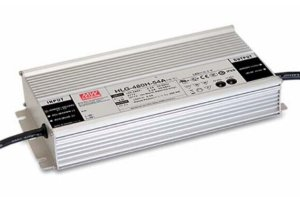 mean well HLG-480H LED DRIVER