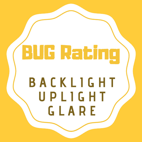 What is a bug rating