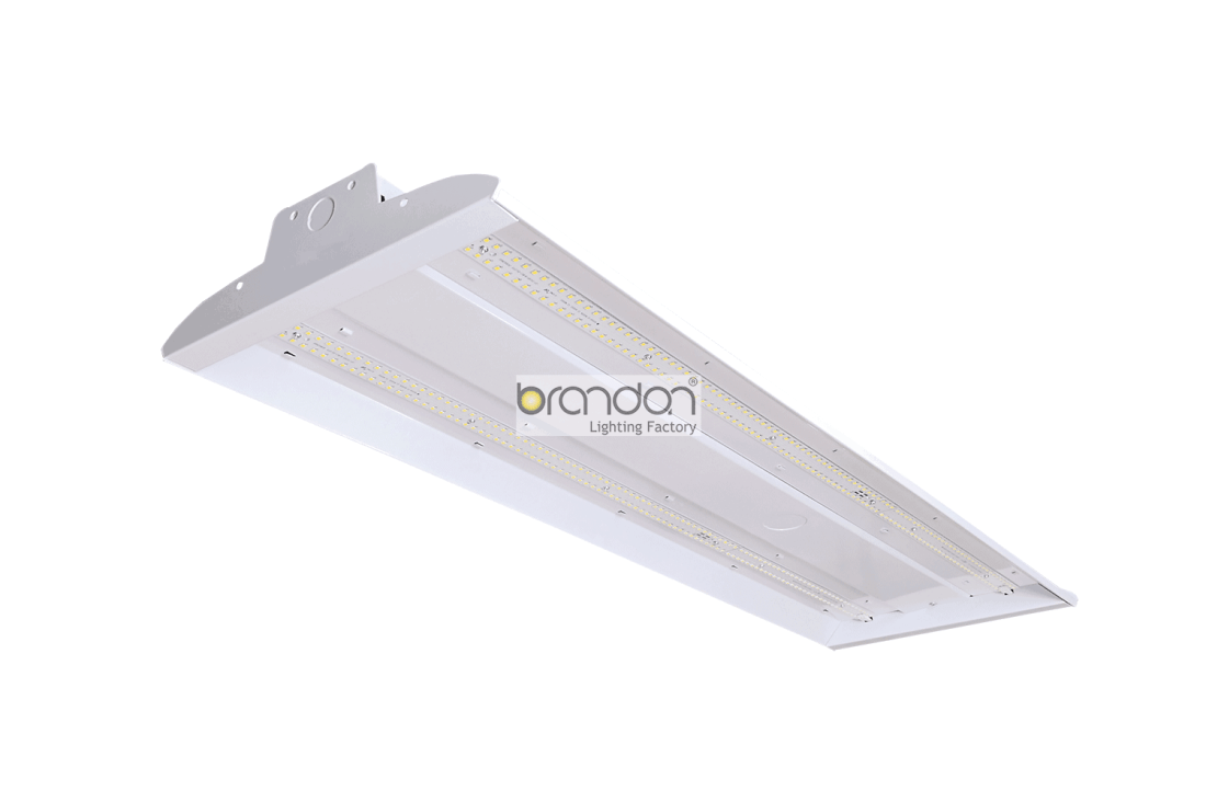 4ft 200W LED high bay fixture 4000K